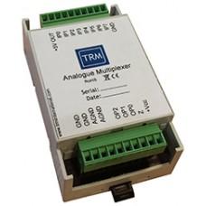 Analogue Multiplexer