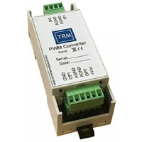 PWM to Analogue Converter