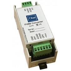 PWM to Analogue Converter