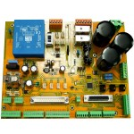 PMC3/PROCUT 3 Axis Interface Board