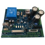 PMC4 4 Axis Interface Board