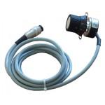 Jog Encoder, Knob and Plug