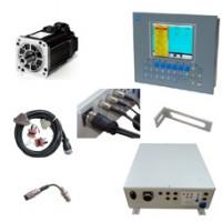 Procut 0.8KW AC Servo Full System