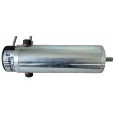 DC Brushed Motor 0.48Nm 48VDC 3100RPM 115W 3.3A