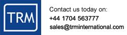 TRM International Ltd